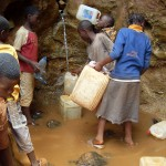 Cameroon's cholera fight goes local