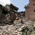 First the quake, now the disease. The earthquake in Nepal on 25 April drove 2.8 million people into tents with little clean water or sanitation. Infections like hepatitis and diarrhoea are now appearing, but the biggest fear […]