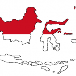 Flag_map_Indonesia
