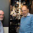 Purdue University researchers Michael Rossmann and Richard Kuhn have been at the forefront of discovery with the help of a technology that recently led to a Nobel Prize in chemistry for three scientists. It's called cryo-electron microscopy, […]